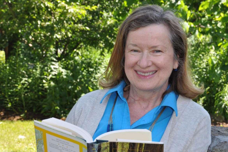Dr. Anne Murtagh, associate professor of psychology.