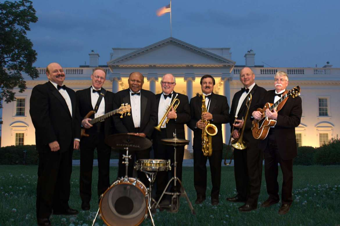 White House Band