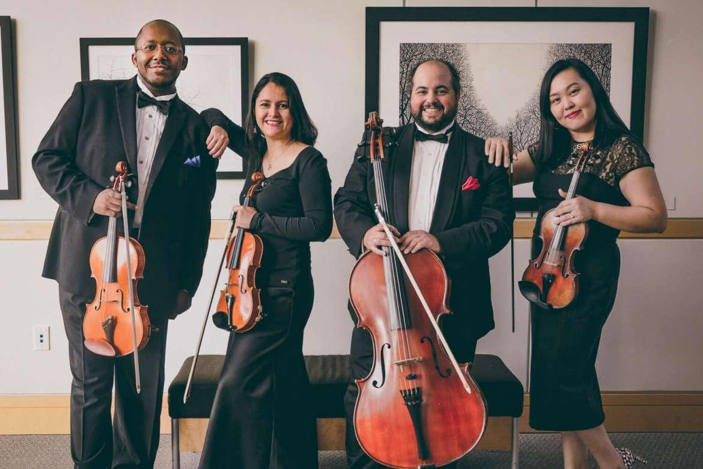 Argot String Quartet
