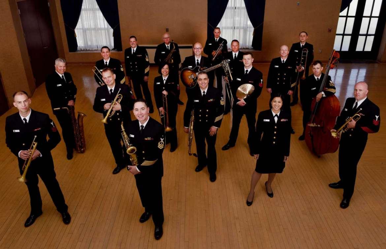 U.S. Navy Commodores