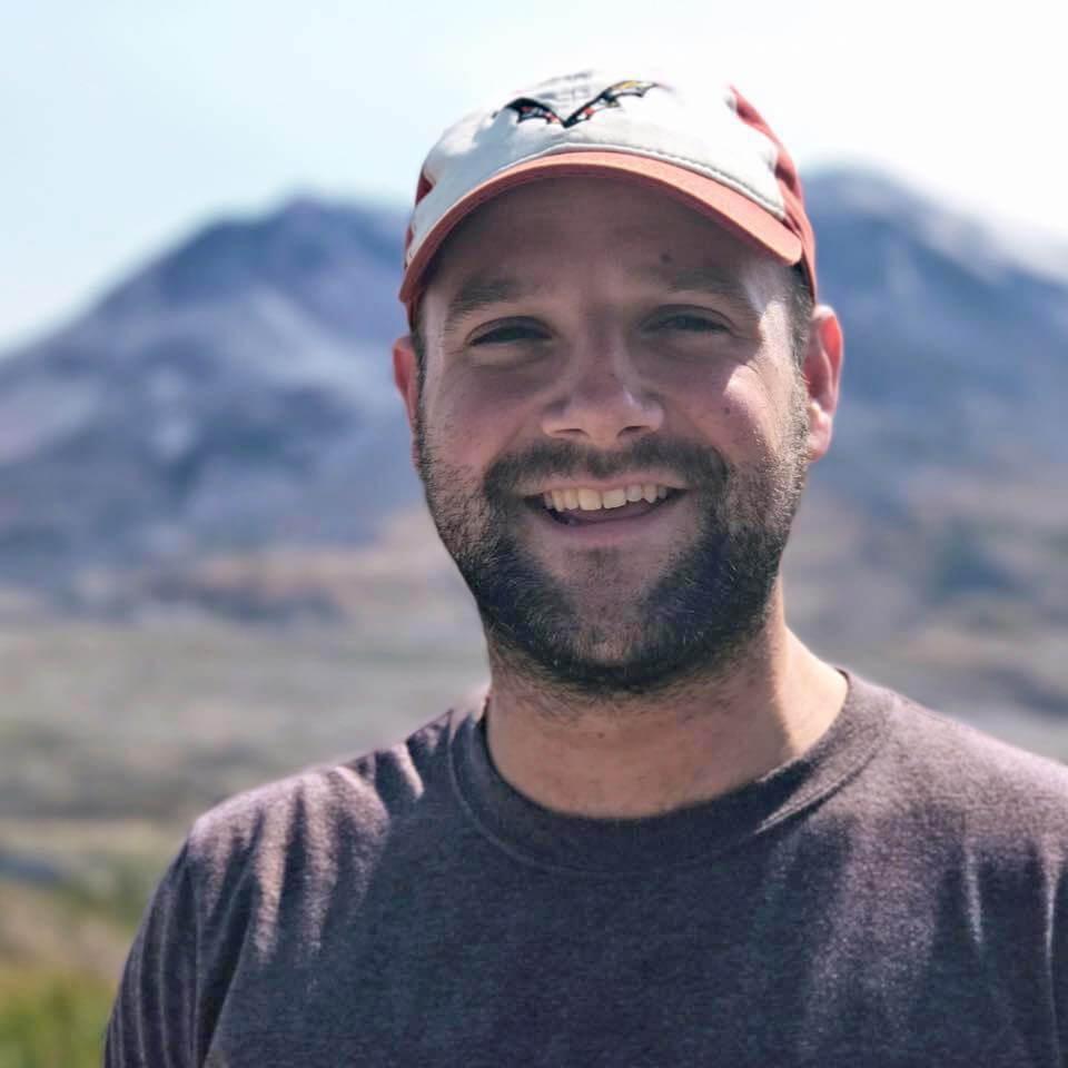 Jake Wynn, program coordinator of the National Museum of Civil War Medicine.