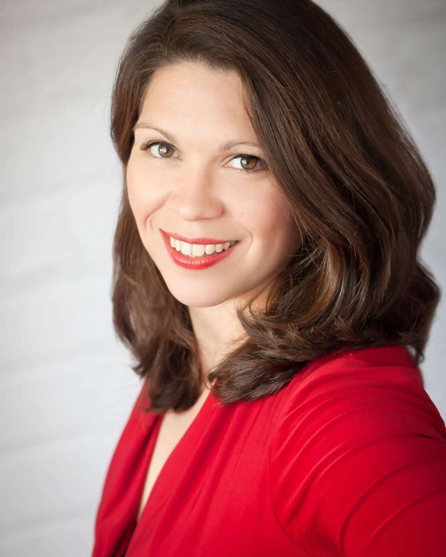Brooke Evers-Moore, soprano.