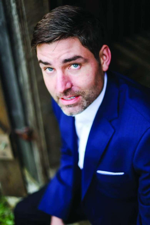 Joseph Regan, tenor.