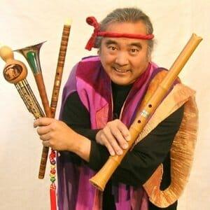 Robert Kikuchi-Yngojo