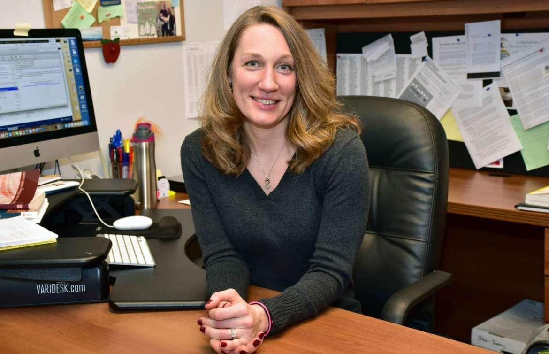 Dr. Christy Wenger