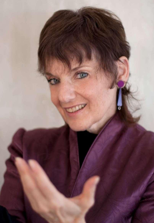Corinne Stavish