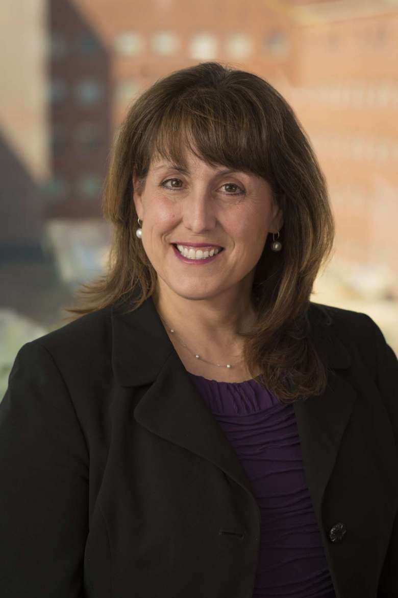 Dr. Roberta DeBiasi, chief of the Division of Pediatric Infectious Diseases at Children's National Health System.