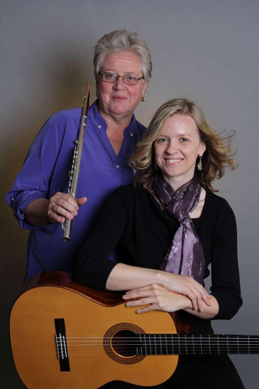 Fairfield Duo
