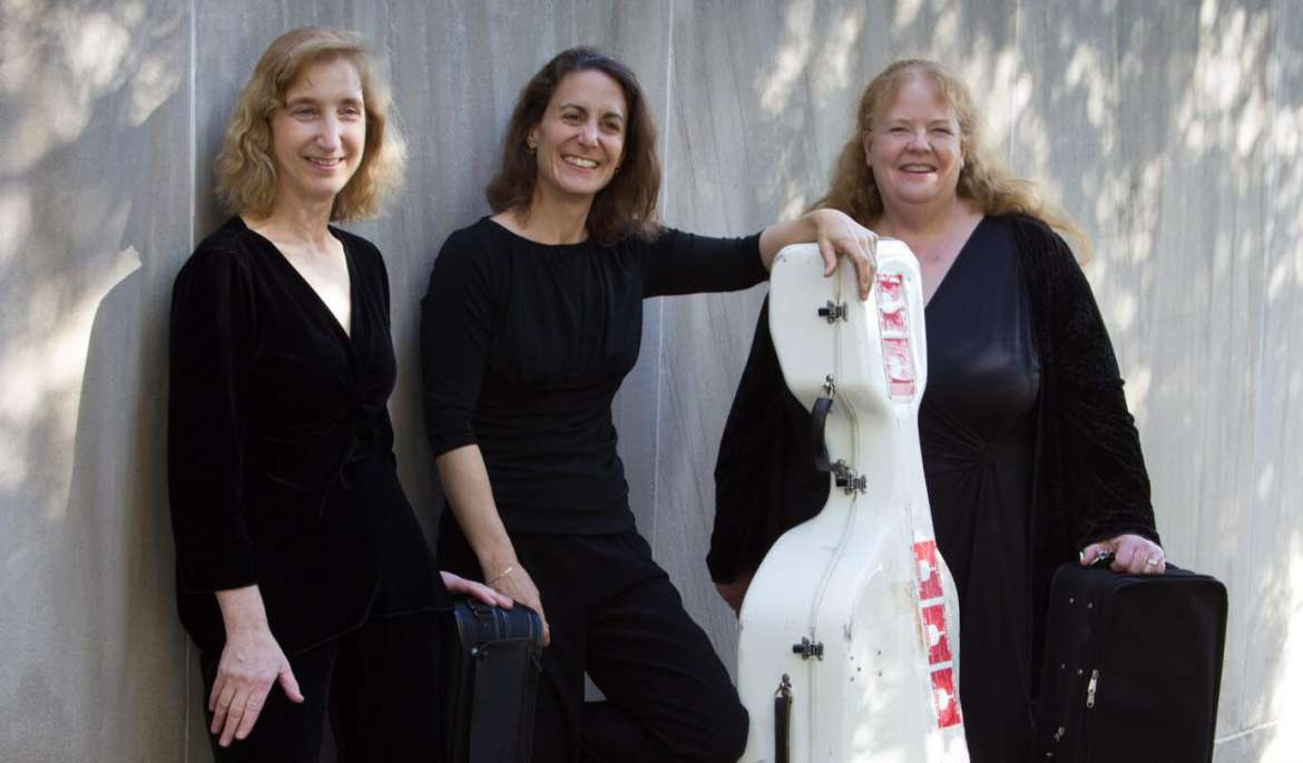 The Vivaldi Project