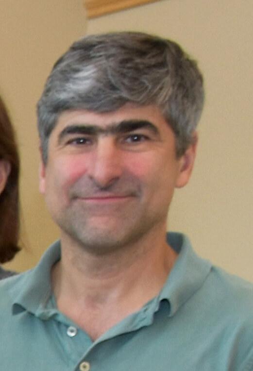 Jason Miller, assistant professor of computer information science at Shepherd.