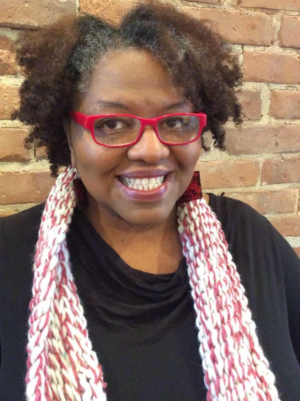 Kentucky writer Crystal Wilkinson