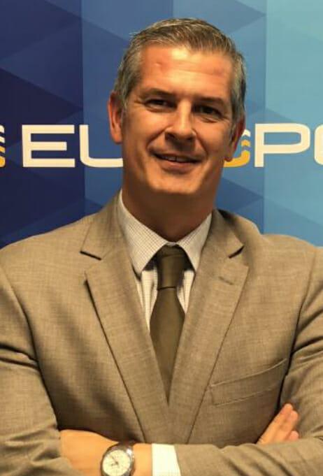 Pablo Pelaez Perez, Spanish National Police