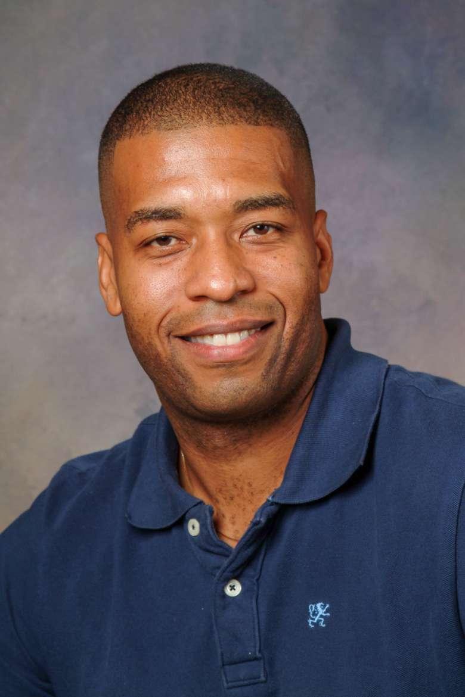 Dr. James M. Cherry