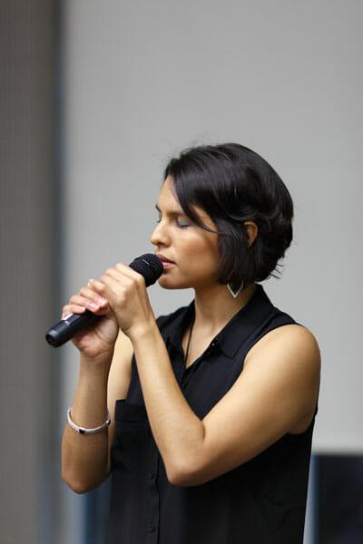 Carolina Quiroga-Stultz (photo credit Aimee Trawick)