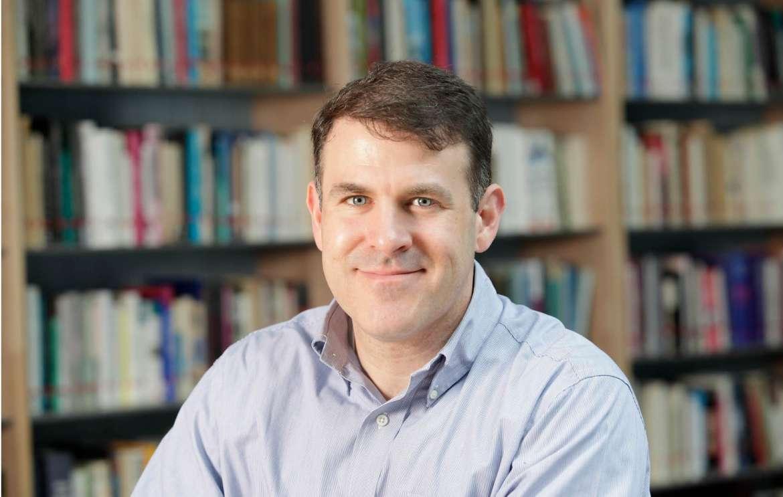 Dr. David Silkenat