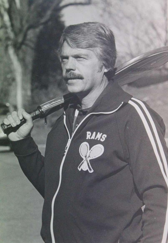 Roger P. Parker