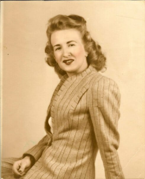 Bertha Boyle