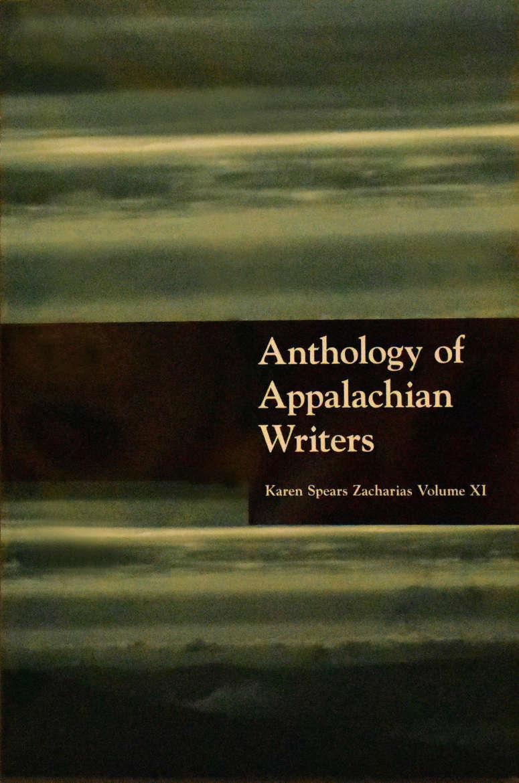 Anthology of Appalachian Writers, Karen Spears Zacharias Volume XI