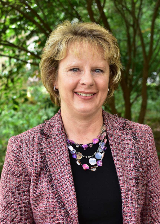 Dr. Cindy Vance