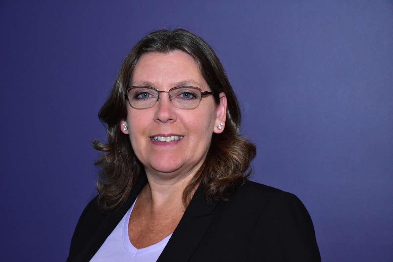 Dr. Kelly Watson Huffer