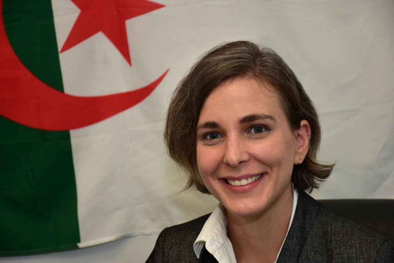 Dr. Elizabeth Perego