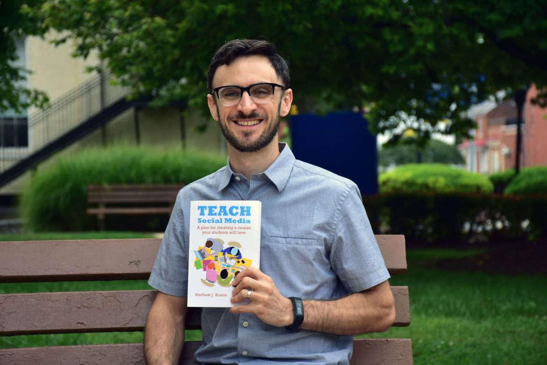 Dr. Matthew Kushin