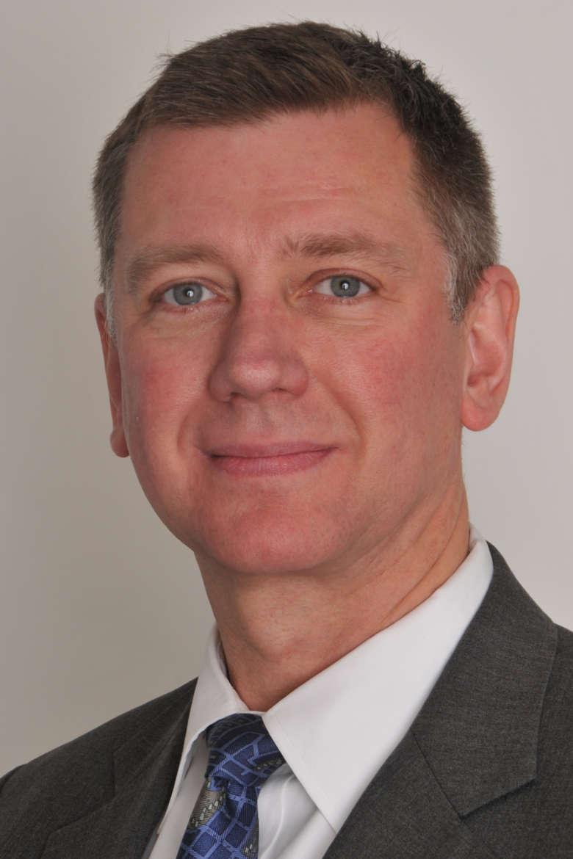 Thomas C. Wingfield