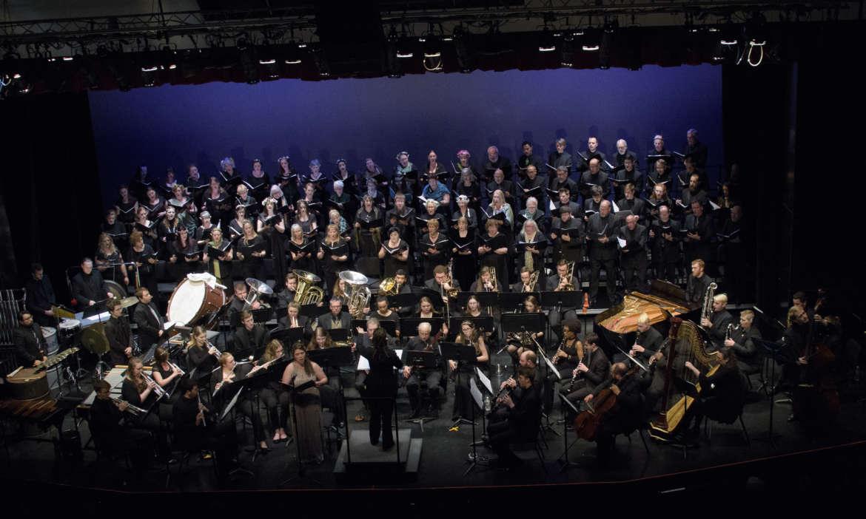 Shepherd's Masterworks Chorale