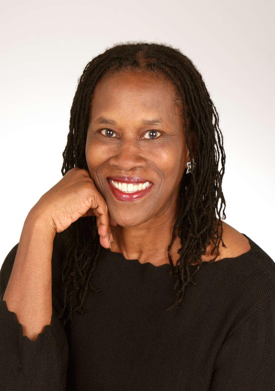 Storyteller Charlotte Blake Alston