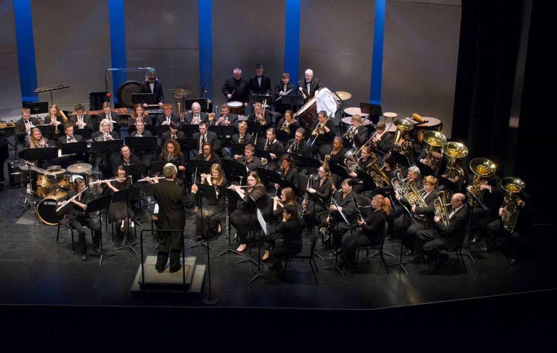 Shepherd University Wind Ensemble