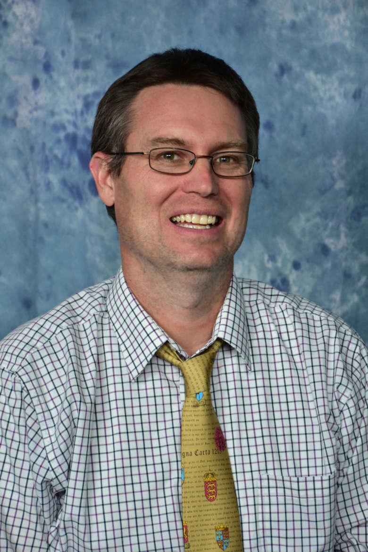 Dr. Jason Allen