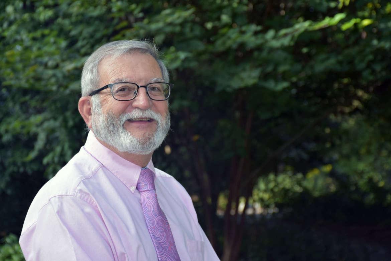 Roger Hamood, Associate Professor Emeritus of Accounting
