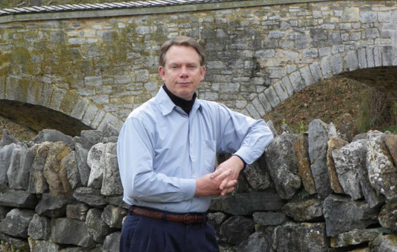 Dennis Frye