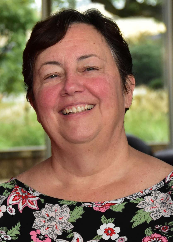 Dr. Elizabeth Rini