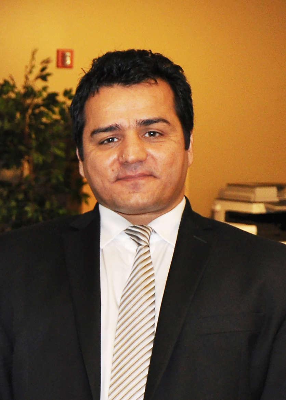 Dr. Mohammadreza Ghahremani