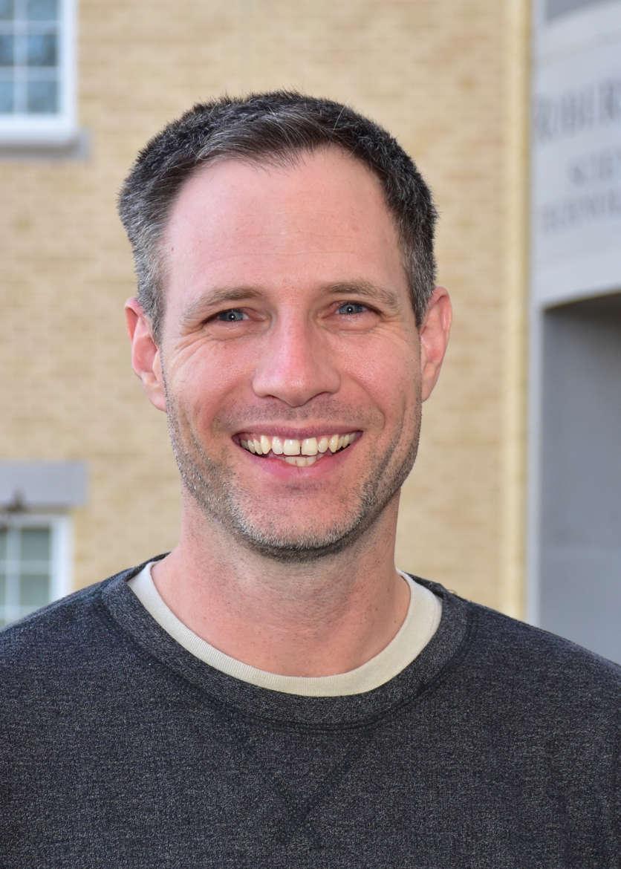 Dr. Jeff Groff