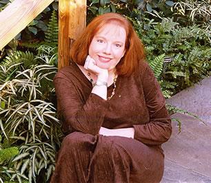 Gretchen Moran Laskas