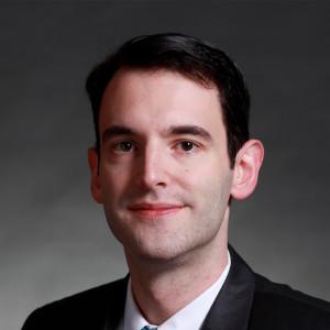 Jason Buhi, assistant professor of law at Barry University