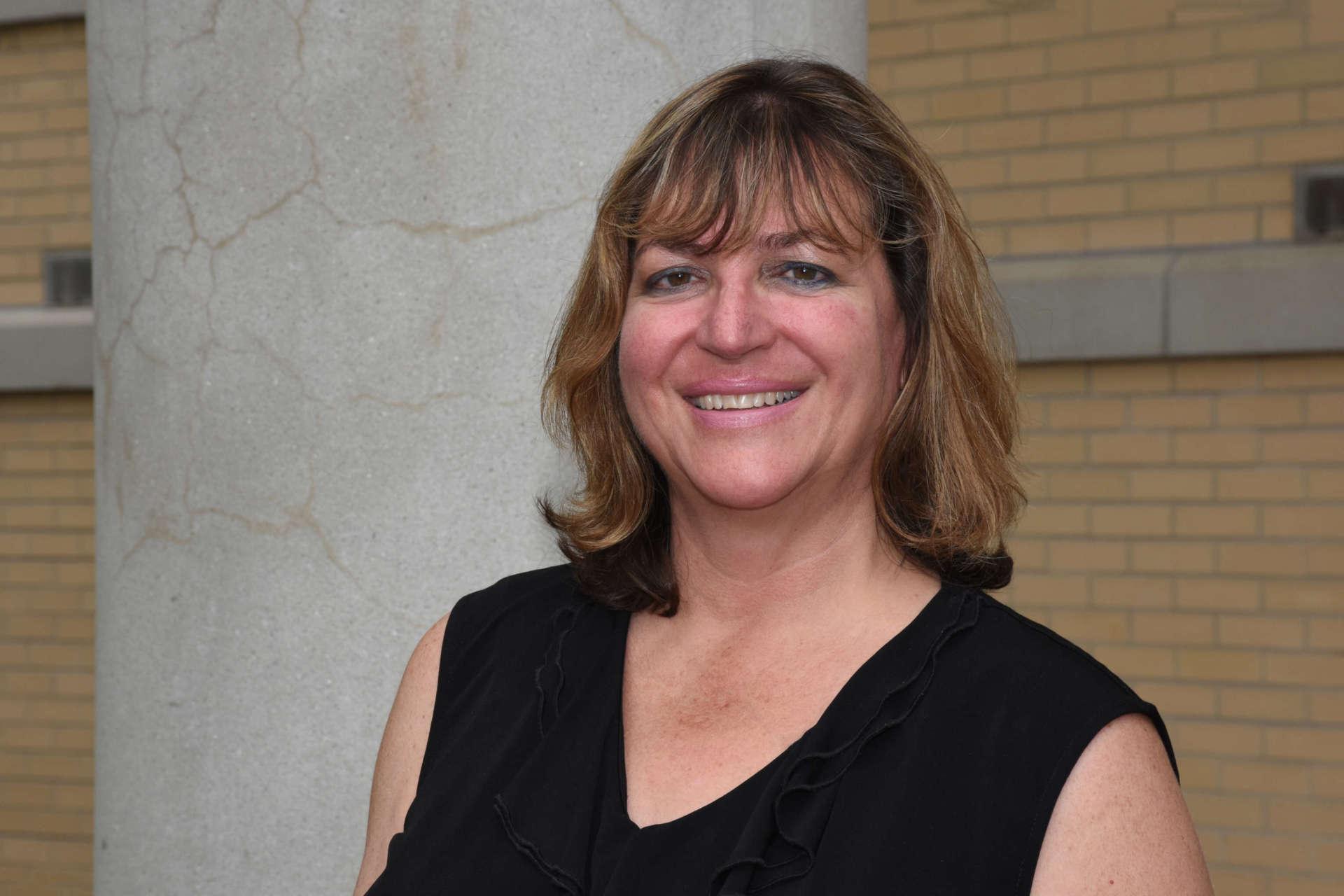 Dr. Heidi Dobish