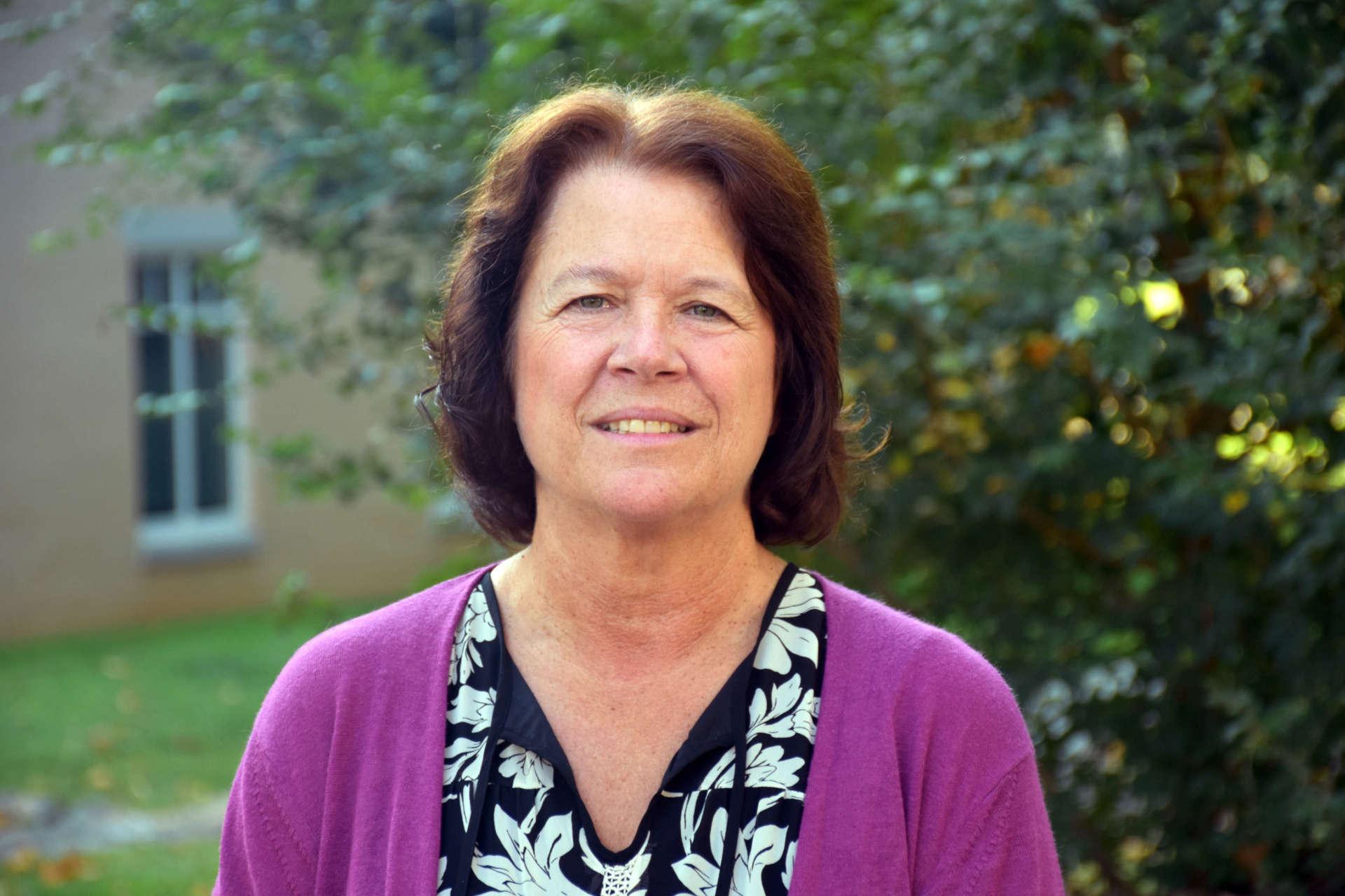 Dr. Kathleen Reid