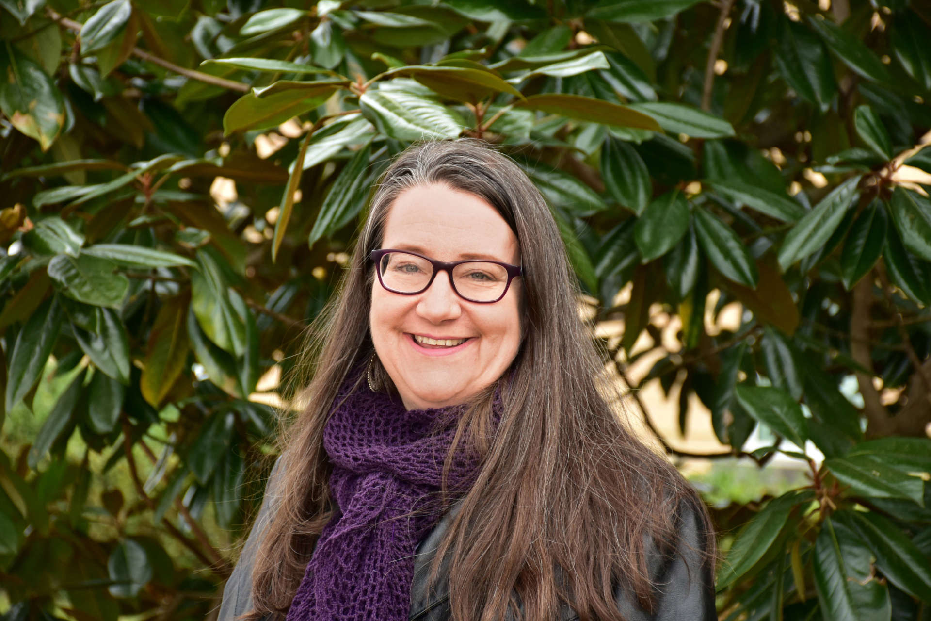 Rachael Meads, assistant director of student engagement and adjunct Appalachian studies professor