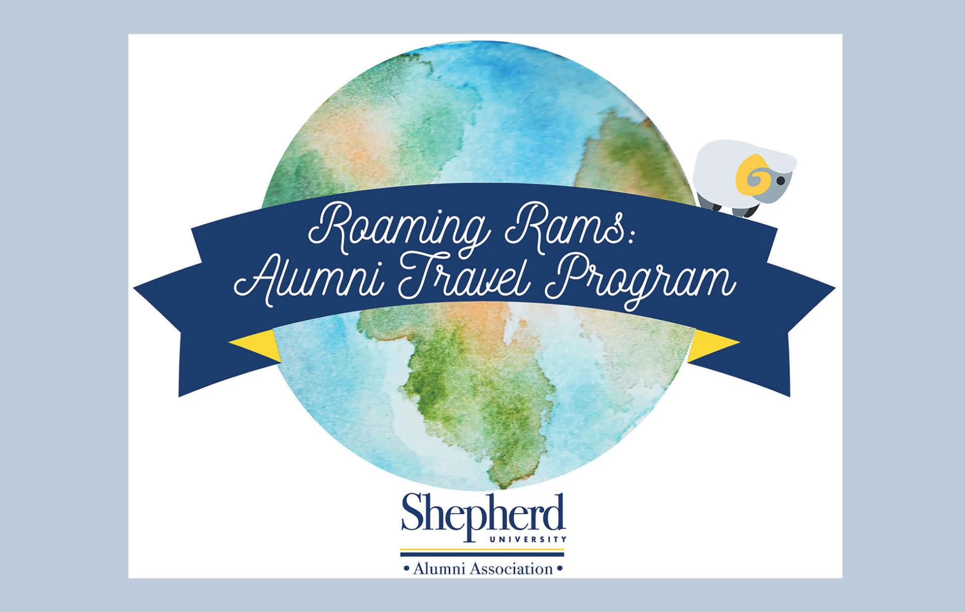 Alumni Association plans next Roaming Rams trip for September