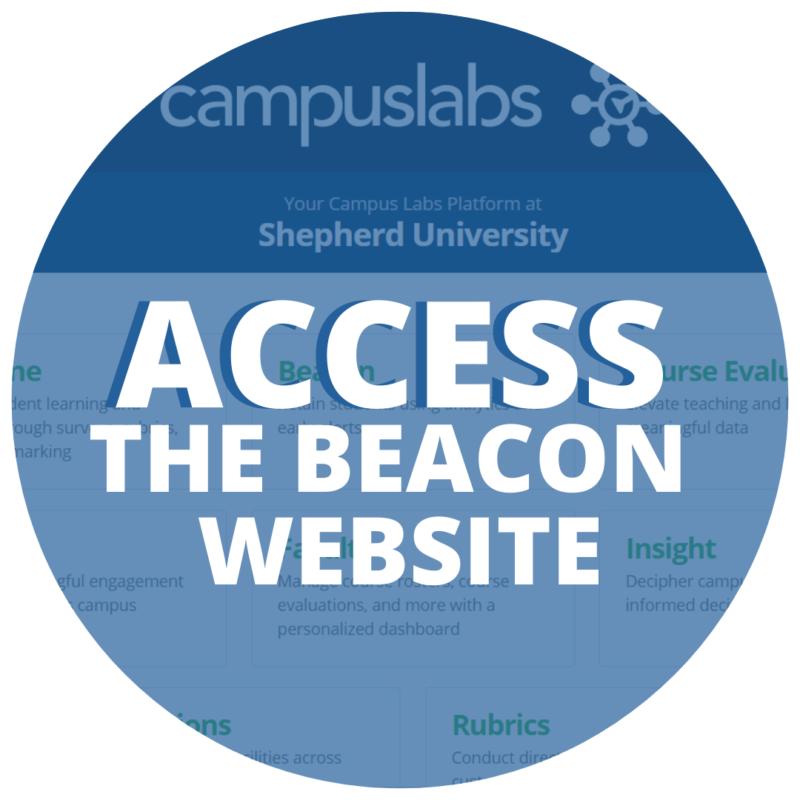 Access the Beacon Website