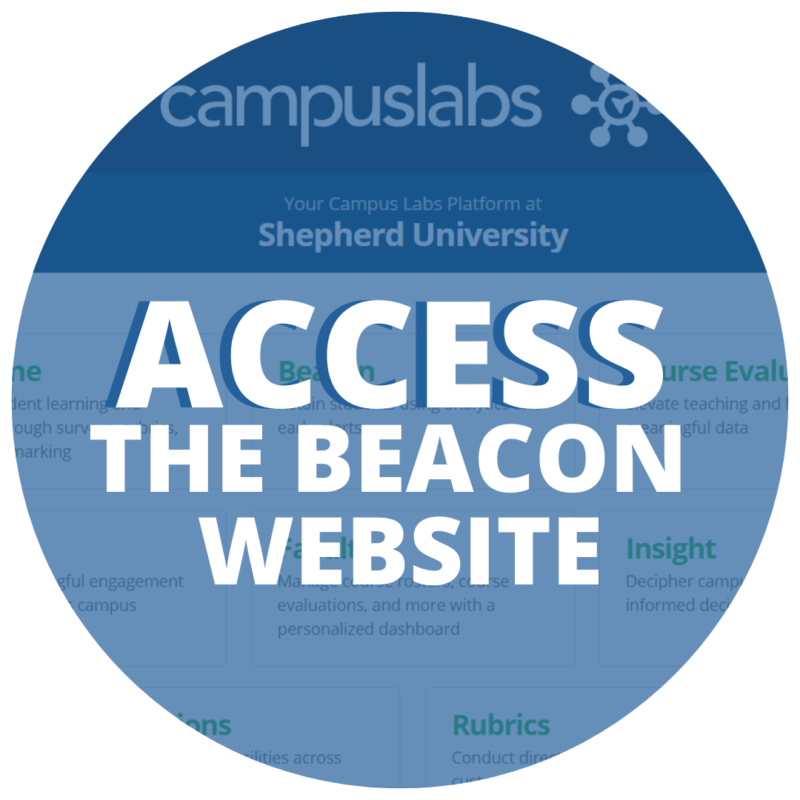 Access the Beacon Website