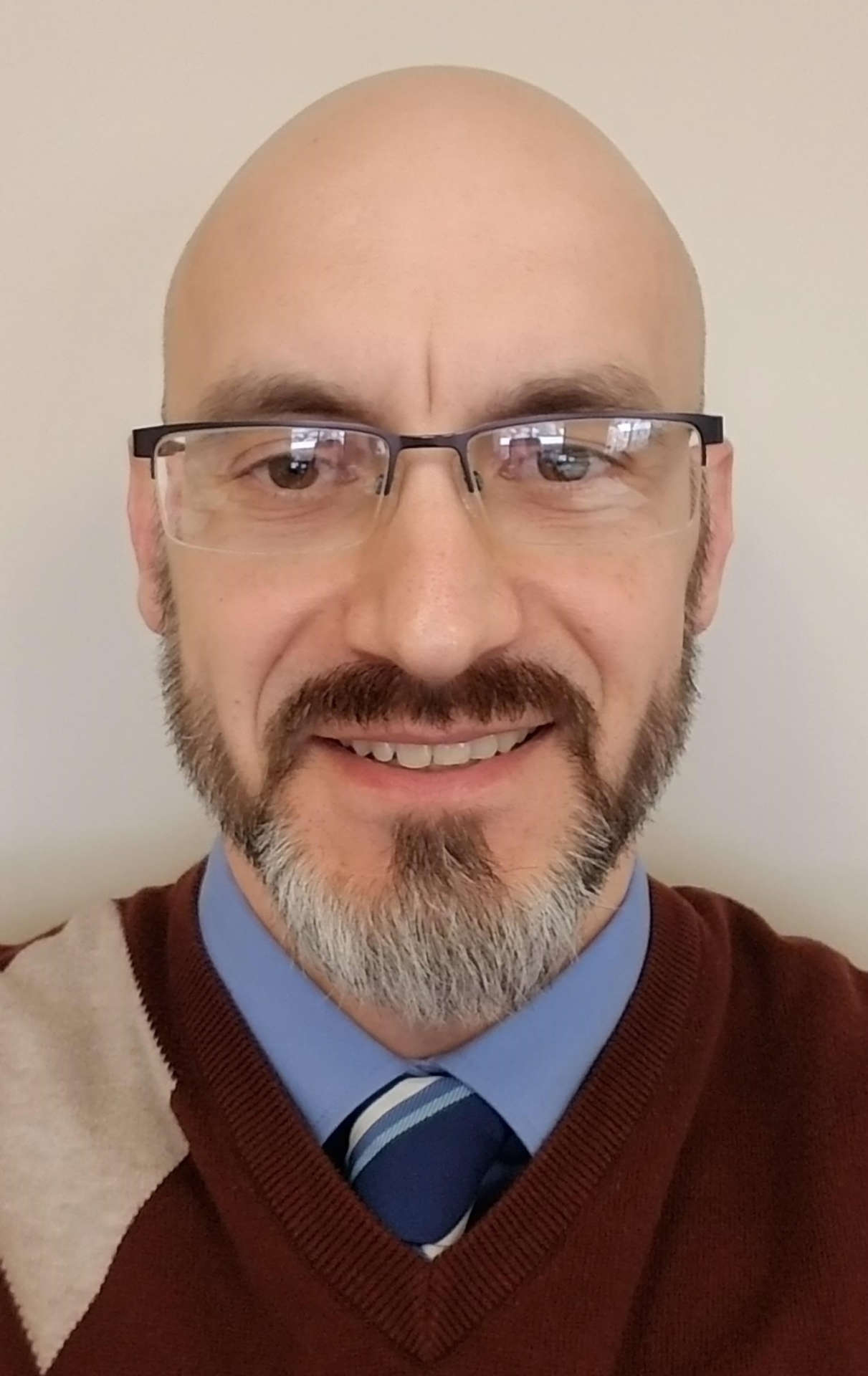 Sean Bryner, State of West Virginia Chief Probation Officer