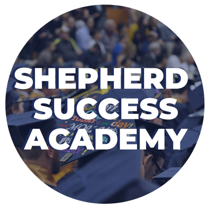 Shepherd Success Academy