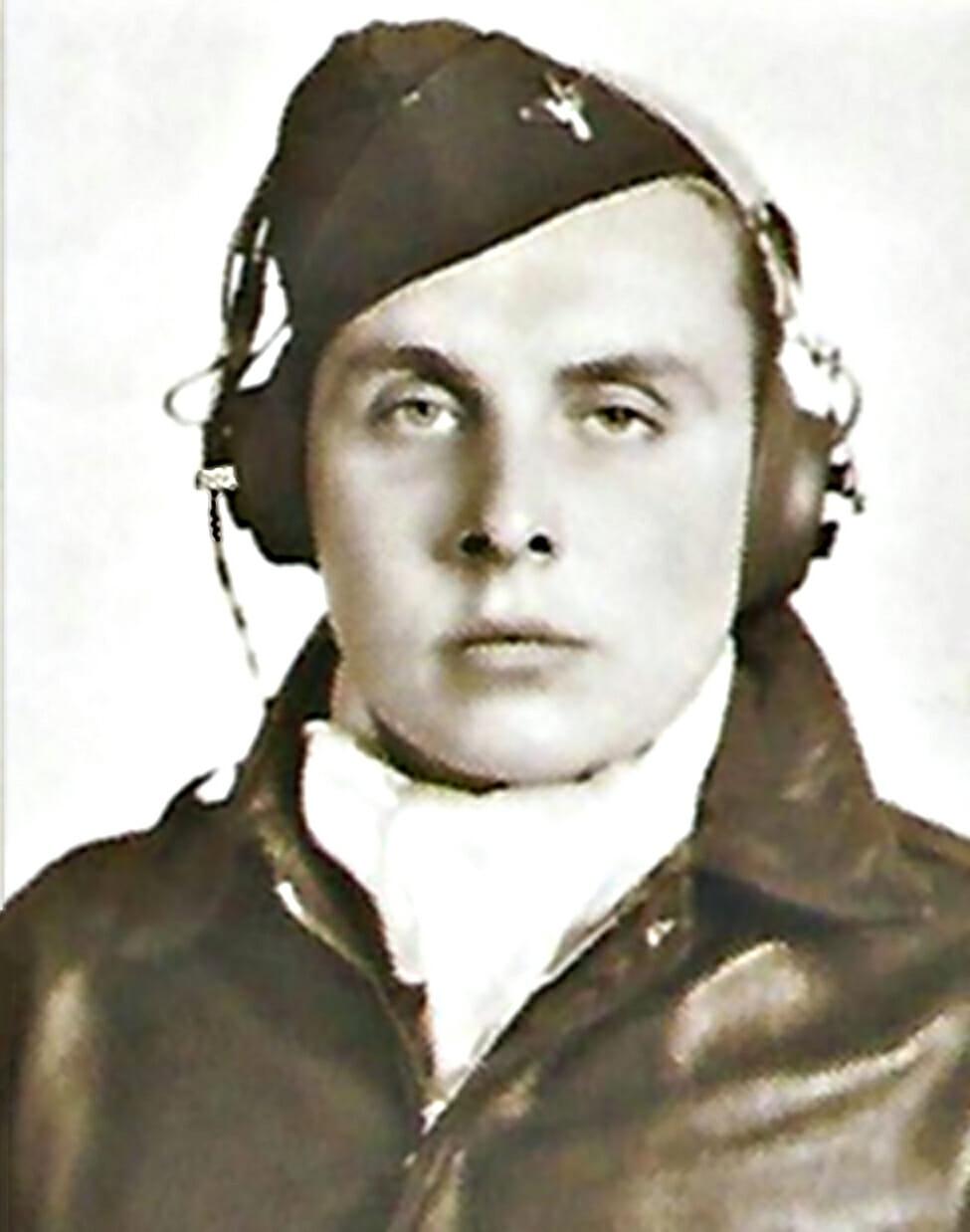 Carroll E. Kline