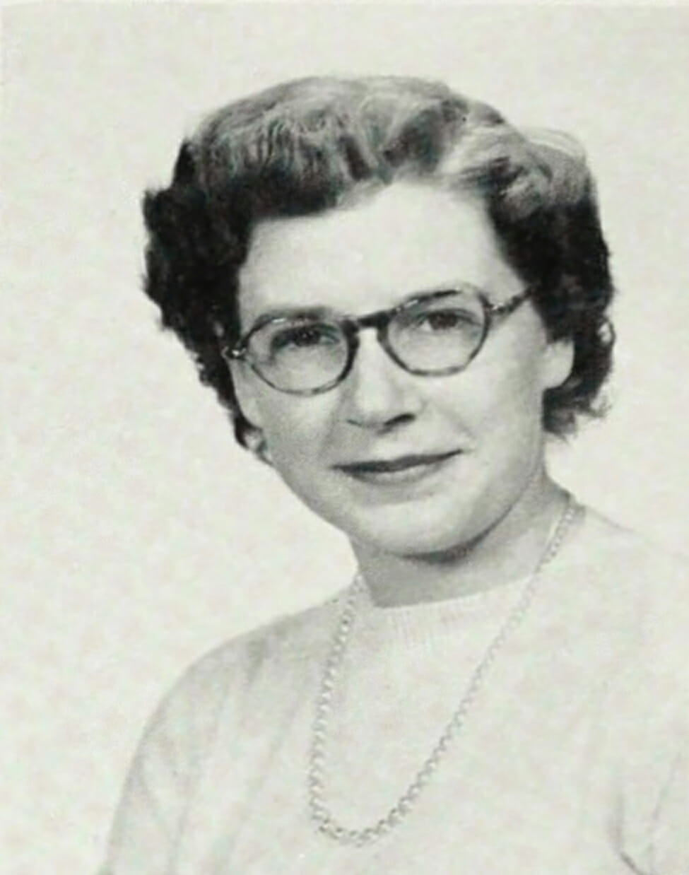 Mary Ellen Kline