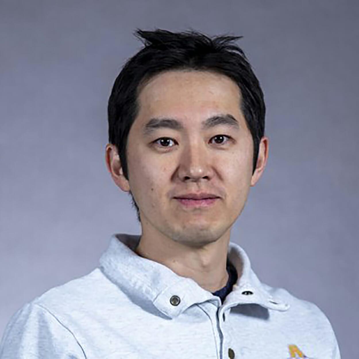 Dr. Masahiro Yamamoto, University at Albany associate professor of communication