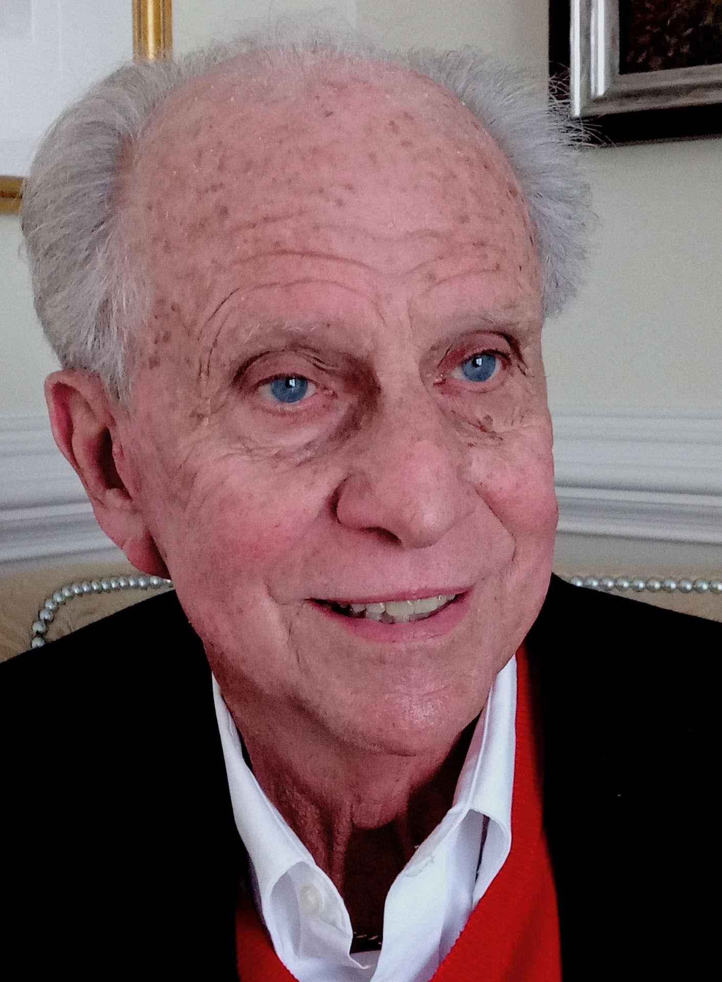 Philip W. Fearnow